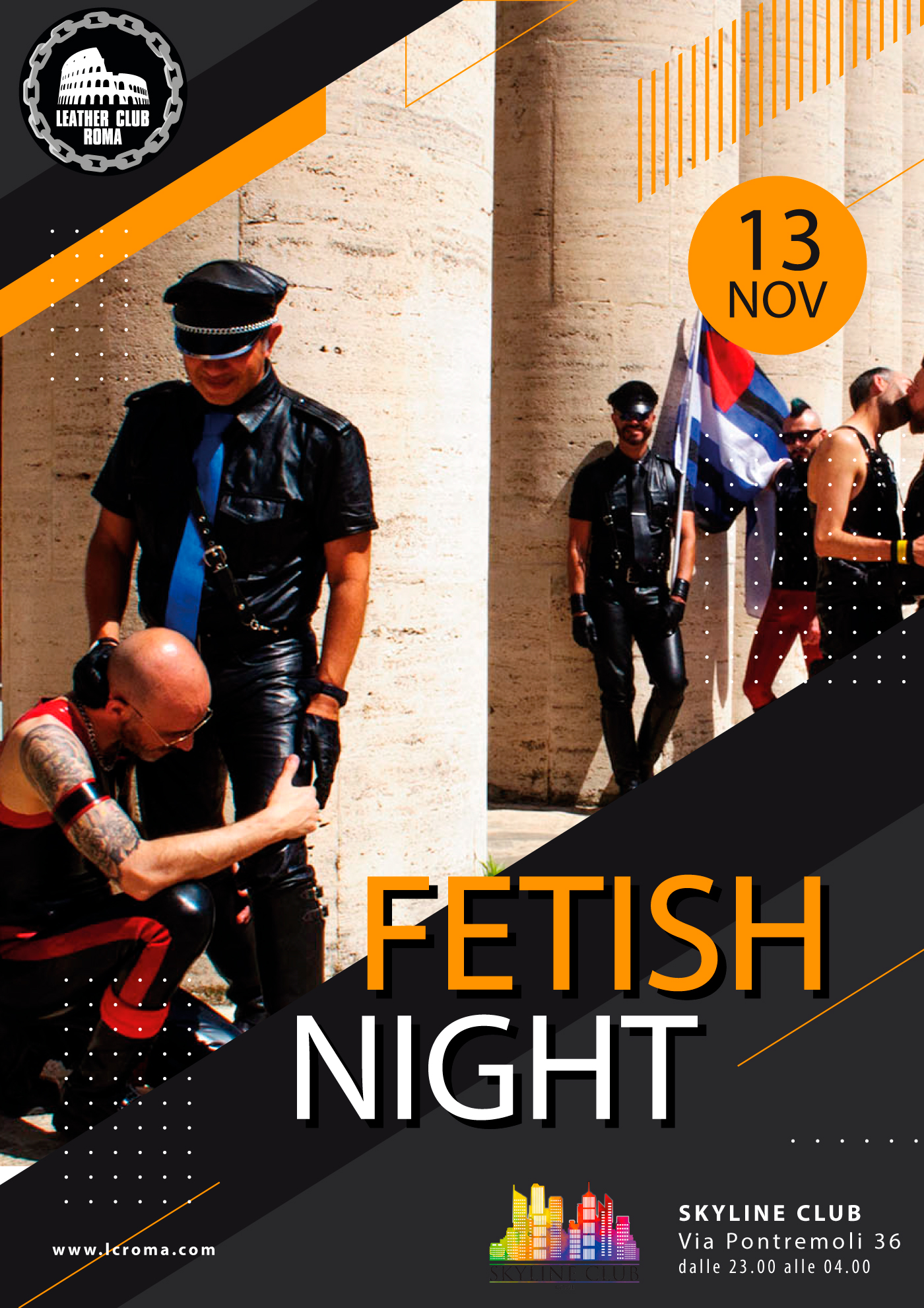 Fetish-Night-13-Novembre-2021