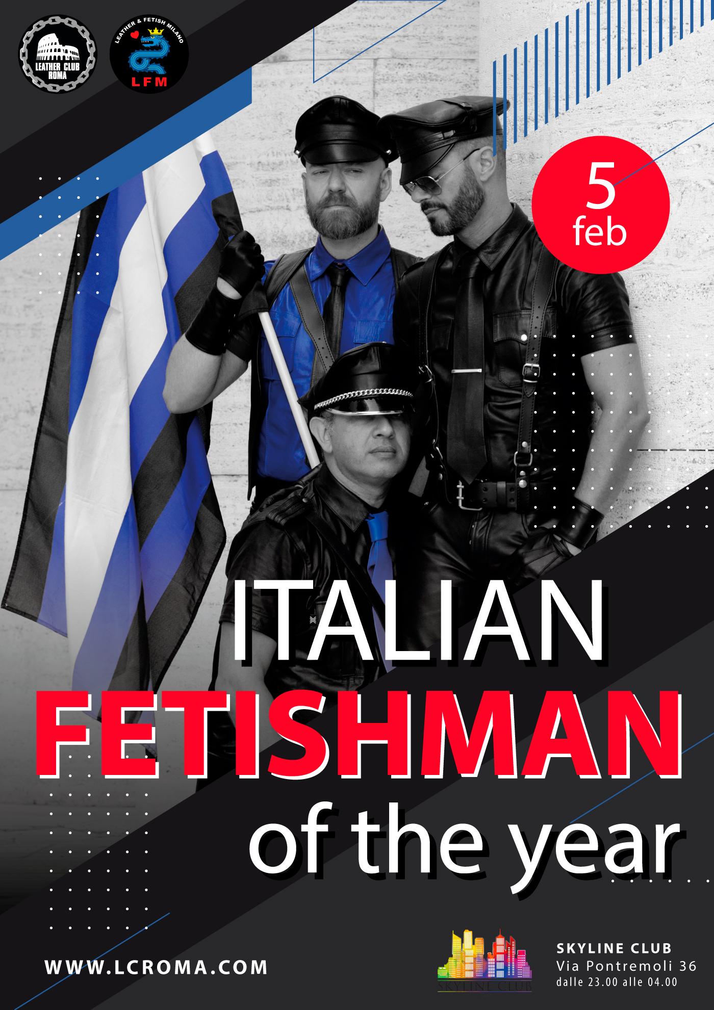 Italian-Fetishman-of-the-year---5-febbraio-2022